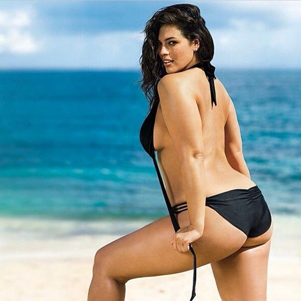 Si Ashley Graham pudo, ¿por qué nosotras no?